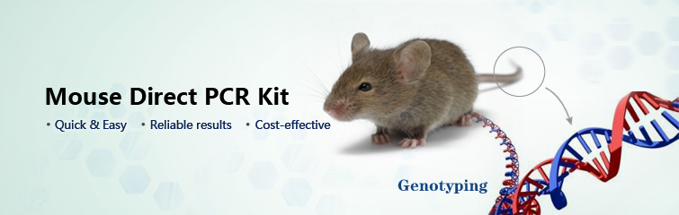 Mouse Direct PCR Kit